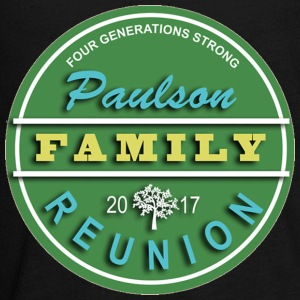 Paulson Family 2017 Reunion - Kids' Premium Long Sleeve T-Shirt