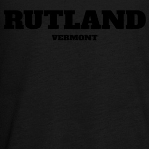 VERMONT RUTLAND US EDITION - Kids' Premium Long Sleeve T-Shirt