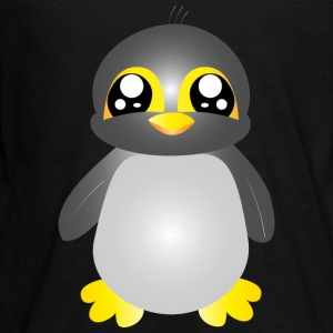 penguin68 - Kids' Premium Long Sleeve T-Shirt