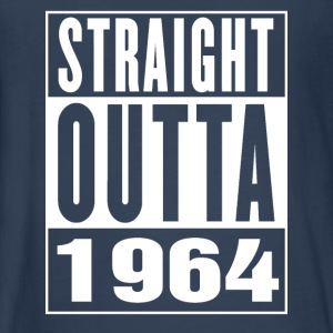 Straight Outa 1964 - Kids' Premium Long Sleeve T-Shirt