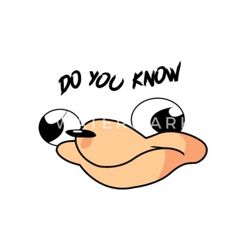Do You Know Da Wae Ugandan Knuckles By Futur Ii Spreadshirt