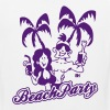 Beach Party - Men's Premium Tank