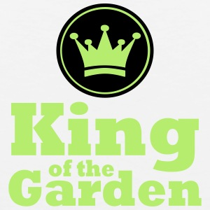 King of the Garden - Men's Premium Tank