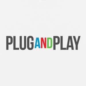 plug and play - Men's Premium Tank