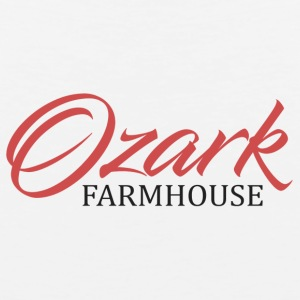 Ozark Farm House - Men's Premium Tank