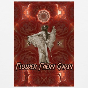 Flower Faery Gypsy - Men's Premium Tank