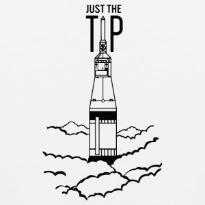 Just The Tip - Men's Premium Tank