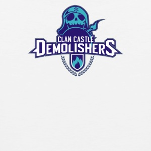 Clan Destroyers - Men's Premium Tank