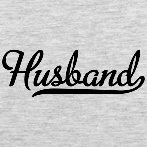 husband - Men's Premium Tank