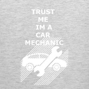 car mechanic - Men's Premium Tank