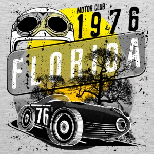 florida motor club - Men's Premium Tank