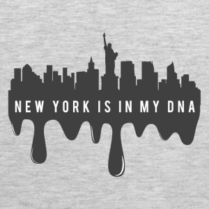 GIFT - NEW YORK - Men's Premium Tank