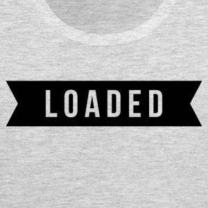 Loaded - Men's Premium Tank