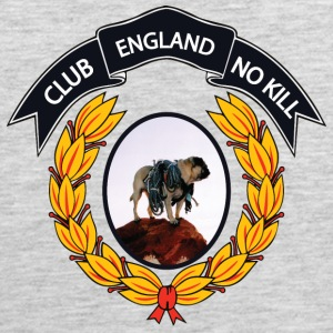 CLUB NO-KILL ENGLAND #1 - Men's Premium Tank