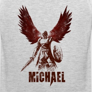Archangel Michael - Men's Premium Tank