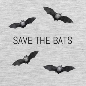 Save the Bats - Men's Premium Tank