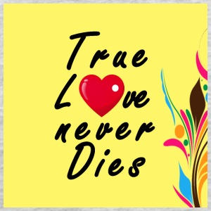 True love - Men's Premium Tank