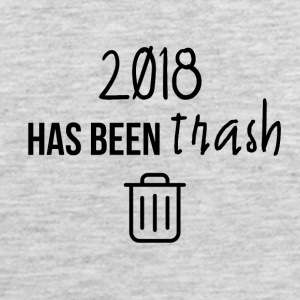 2018 has been trash - Men's Premium Tank