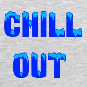 chill out - Men's Premium Tank