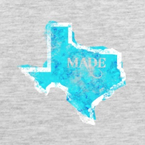 Texas Made - Men's Premium Tank