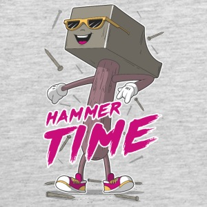 Hammer Time - Men's Premium Tank