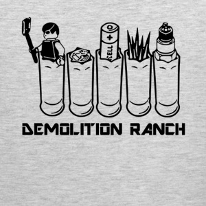 DEMOLITION RANCH - Men's Premium Tank