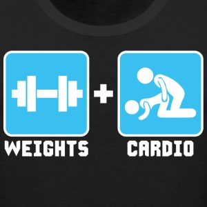 Weights and Cardio