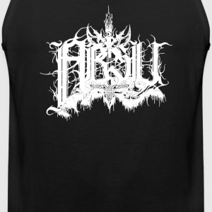 ABSU Band Metal Black - Men's Premium Tank