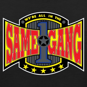 Same Gang - Men's Premium Tank