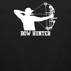 Bow Hunter - Men's Premium Tank