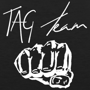 TAG Team - Men's Premium Tank