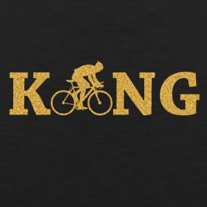 King Bicycle - Men's Premium Tank