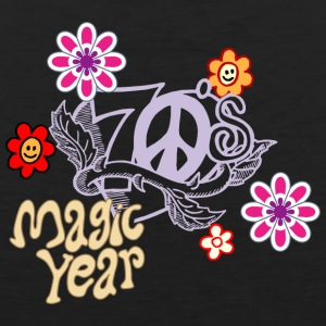 magic year - Men's Premium Tank
