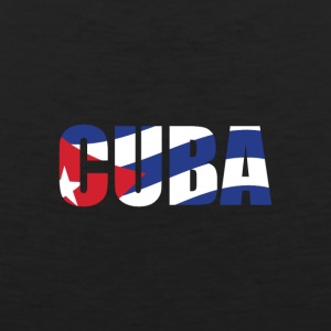 country Cuba - Men's Premium Tank