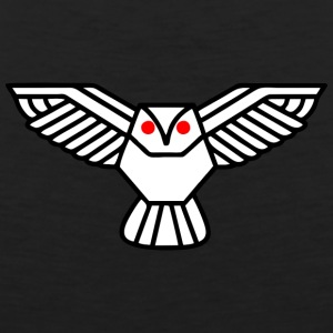 Flying Owl - Men's Premium Tank