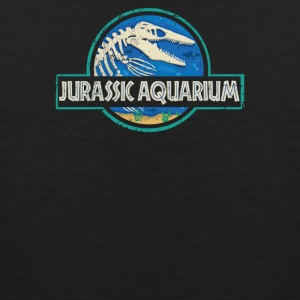 Jurassic Aquarium - Men's Premium Tank