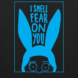 I Smell Fear On You - Men's Premium Tank