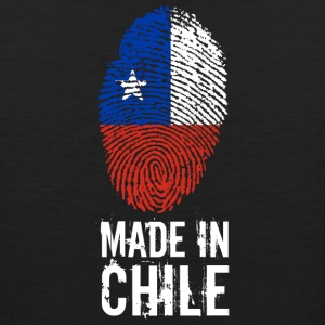 Made In Chile - Men's Premium Tank