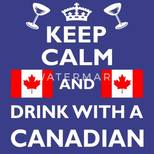Canada Funny Birthday Gift