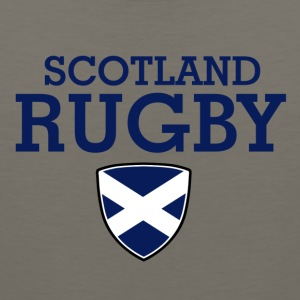 scotland Rugby design - Men's Premium Tank