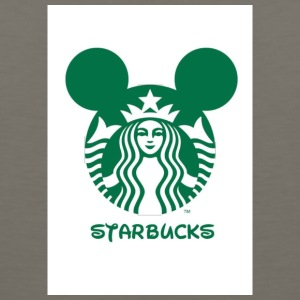 starbucks for life - Men's Premium Tank