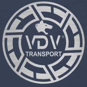 VDV Transport Logo Design - Men's Premium Tank