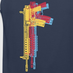 Sporting Rifle - Men's Premium Tank