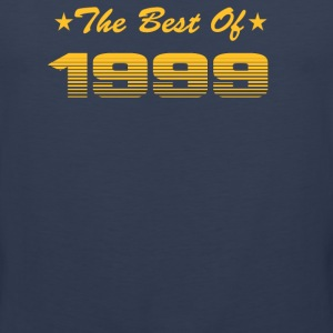 Best Of 1999 - Men's Premium Tank