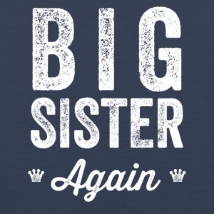 Big Sister Again - Men's Premium Tank