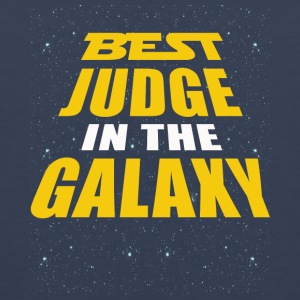 Best Judge In The Galaxy - Men's Premium Tank