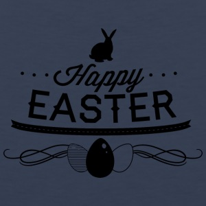 happy_easter - Men's Premium Tank
