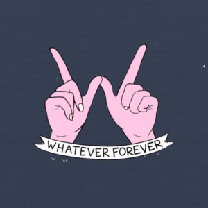 Whatever Forever - Men's Premium Tank