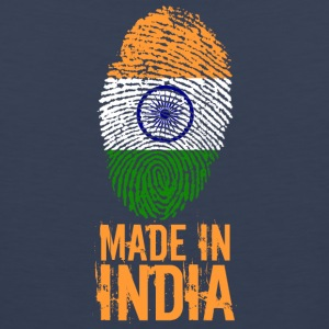Made in India - Men's Premium Tank