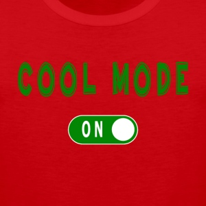 Cool Mode - Men's Premium Tank